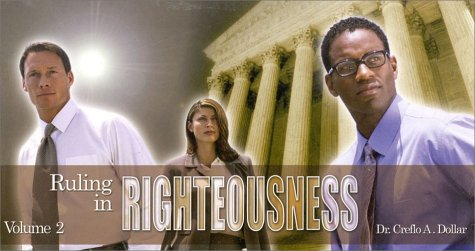 9781590890141: Ruling in Righteousness: Volume 2