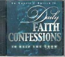 9781590891322: Daily Faith Confessions