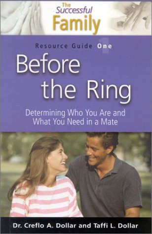 9781590896990: Successful Family : Before The Ring (The Successful Family)
