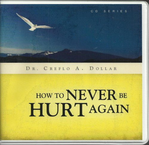 9781590899939: How to Never Be Hurt Again