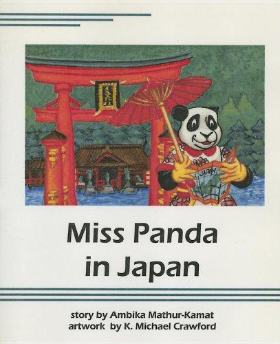 9781590922477: Miss Panda in Japan