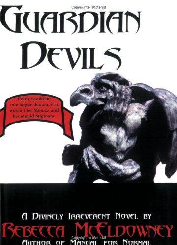 9781590923207: Guardian Devils