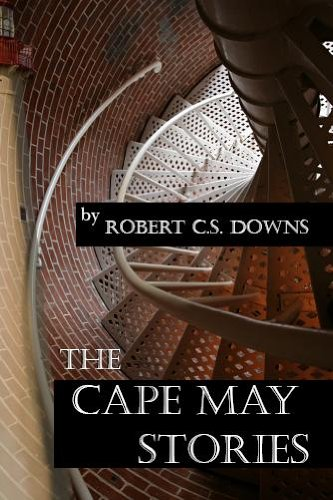 9781590923733: Cape May Stories