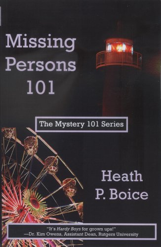 9781590926550: Missing Persons 101 (Mystery 101)