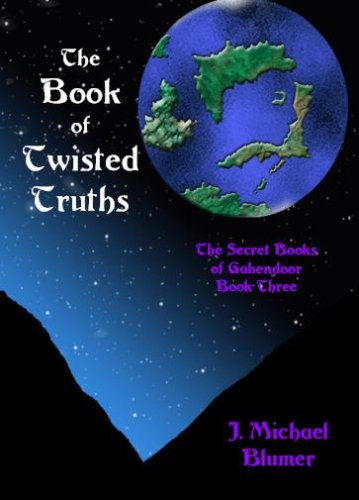 9781590926949: Book of Twisted Truths