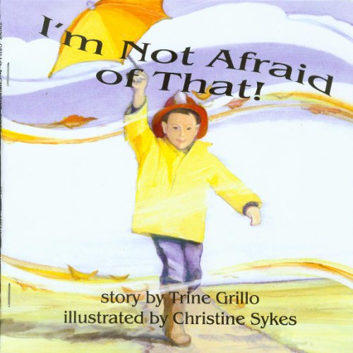 9781590927618: I'm Not Afraid of That