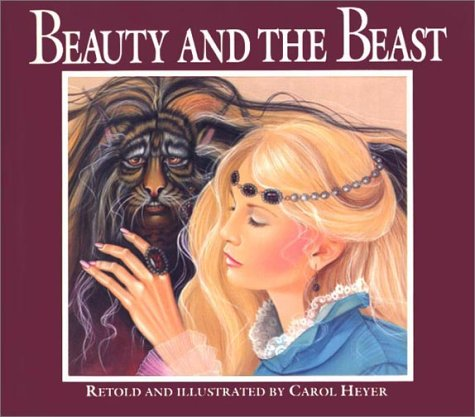 9781590930205: Beauty and the Beast