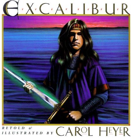 Excalibur: Carol Heyer