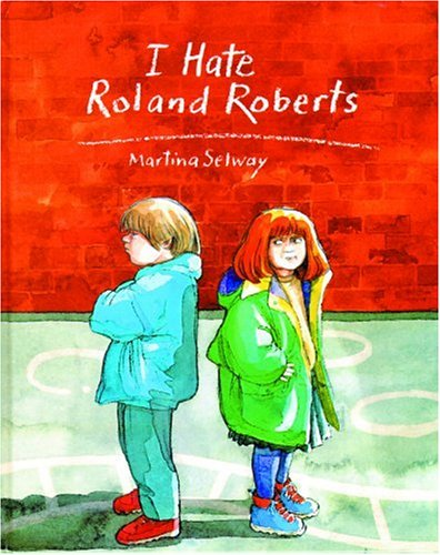 9781590930434: I Hate Roland Roberts