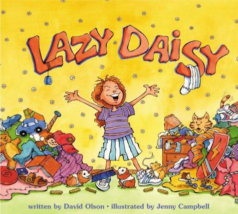 Lazy Daisy: David J. Olson