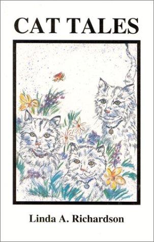 9781590940051: Cat Tales