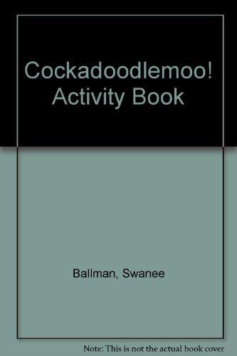 9781590940617: Cockadoodlemoo! Activity Book
