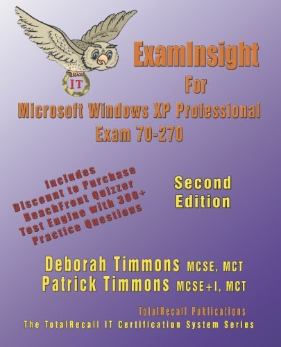 ExamInsight For MCP / MCSE Certification: