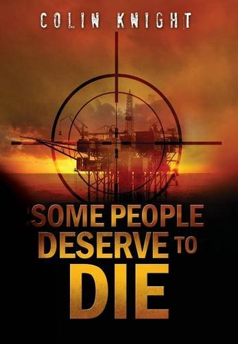 9781590951040: Some People Deserve to Die