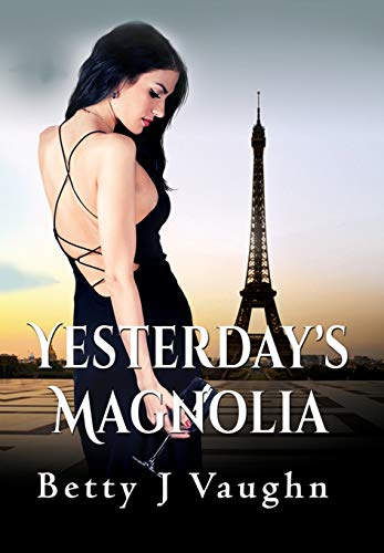 9781590955543: Yesterdays Magnolia