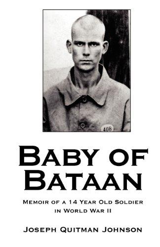 9781590960080: Baby of Bataan