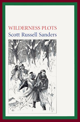 9781590981801: Wilderness Plots: Tales About the Settlement of the American Land