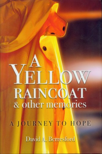 9781590983324: Yellow Raincoat & Other Memories: A Journey to Hope