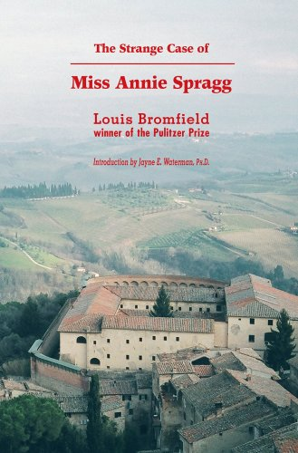 9781590989289: Strange Case of Miss Annie Spragg