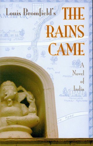 9781590989371: Rains Came: A Novel of India