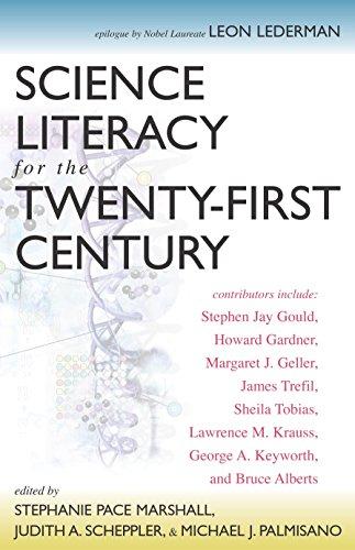 Science Literacy for the Twenty-First Century: Tobias, Sheila; Gould,