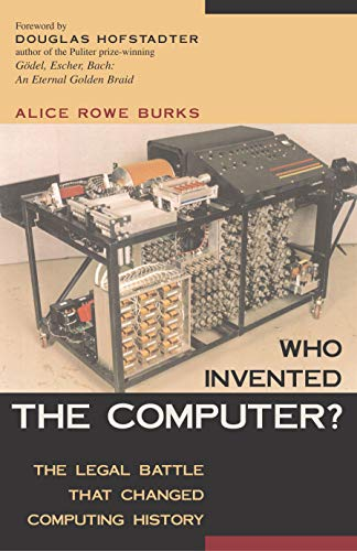 Who Invented the Computer? The