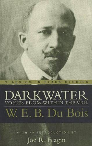 9781591020578: Darkwater: Voices from Within the Veil (Classics in Black Studies.)