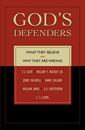 9781591020806: God's Defenders: What They Believe and Why They Are Wrong