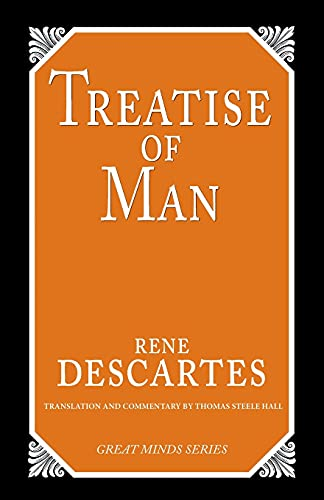 9781591020905: Treatise Of Man (Great Minds)