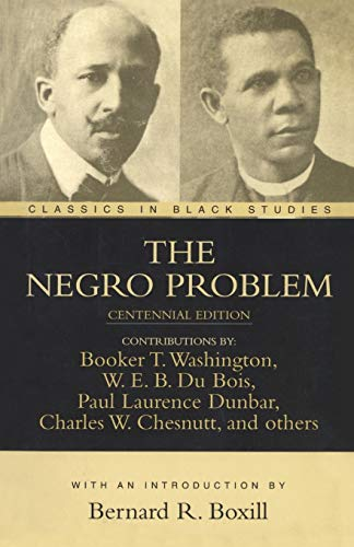 9781591021063: The Negro Problem (Classics in Black Studies)