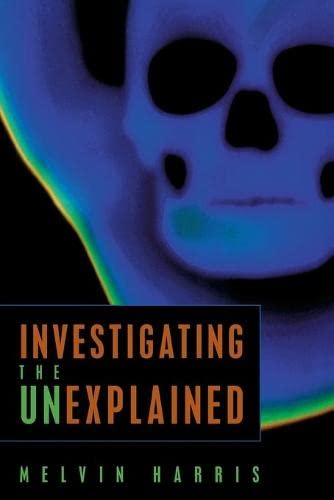 9781591021087: Investigating the Unexplained