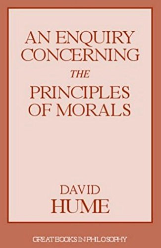 9781591021469: An Enquiry Concerning the Principles of Morals (Great Books in Philosophy)