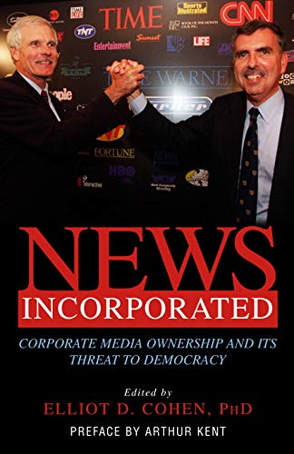 9781591022329: News Incorporated