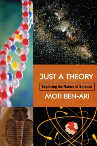 9781591022855: Just A Theory: Exploring The Nature Of Science