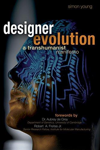 9781591022909: Designer Evolution: A Transhumanist Manifesto
