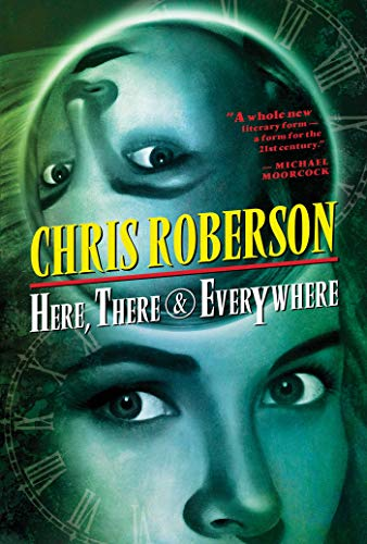 HERE, THERE & EVERYWHERE: Roberson, Chris