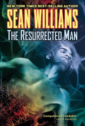 The Resurrected Man: A Novel (Signed + Photo): Williams, Sean