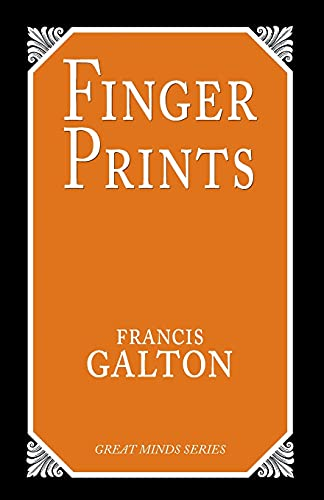9781591024125: Finger Prints (Great Minds)