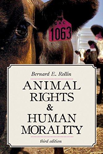 9781591024217: Animal Rights & Human Morality