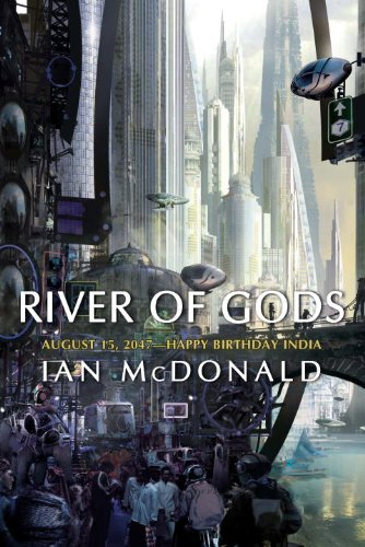 9781591024361: River of Gods