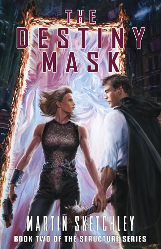 9781591024392: The Destiny Mask (The Structure Series)