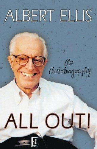All Out!: An Autobiography: Ellis, Albert