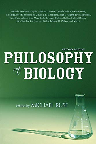 9781591025276: Philosophy of Biology
