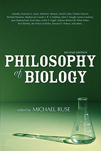 9781591025276: Philosophy of Biology