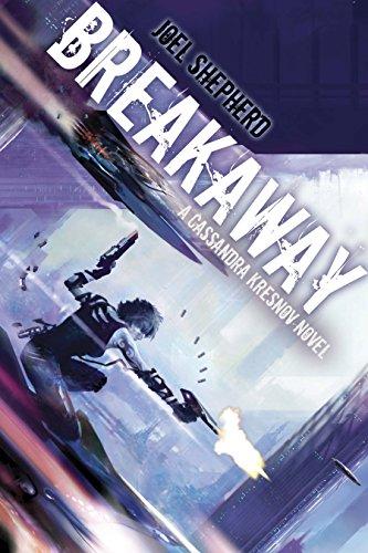 9781591025405: Breakaway: A Cassandra Kresnov Novel (Cassandra Kresnov Novels)
