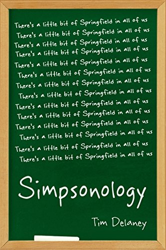 9781591025597: Simpsonology: There's a Little Bit of Springfield in All of Us