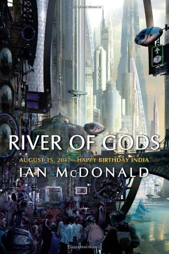 9781591025955: River of Gods