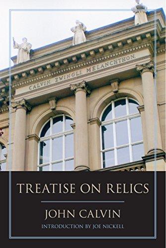 9781591026280: Treatise on Relics