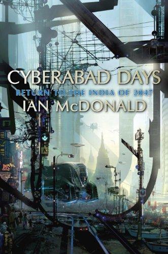 9781591026990: Cyberabad Days