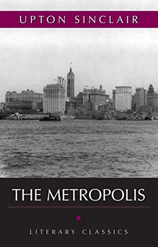 9781591027065: The Metropolis: Literary Classics (Prometheus's Literary Classics)